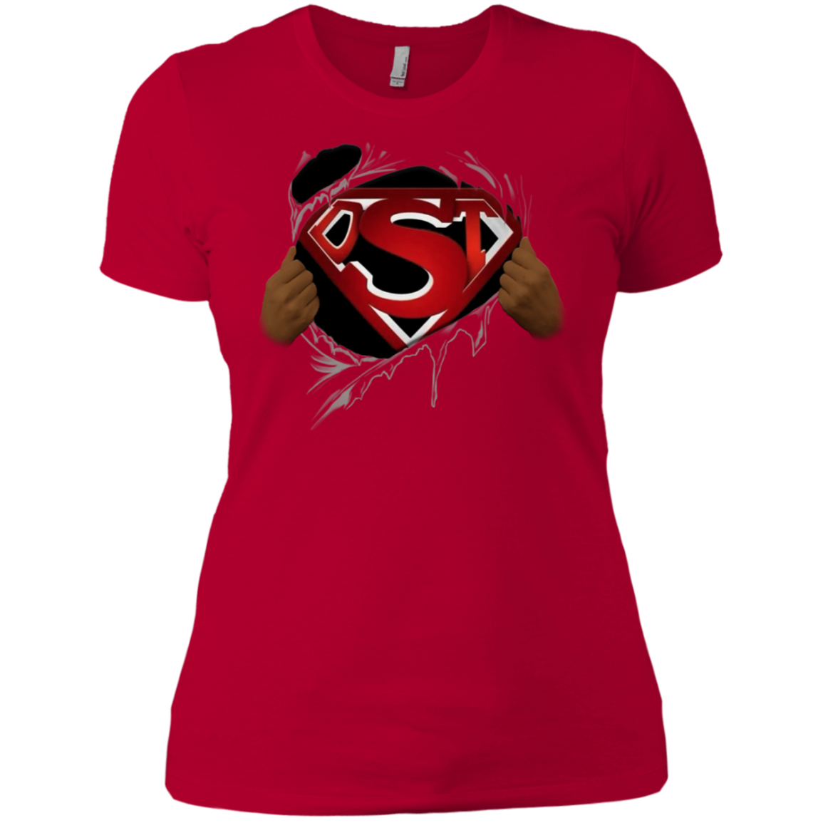 DST Super Boyfriend T-Shirt