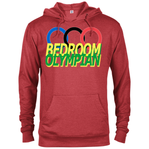 Bedroom Olympian French Terry Hoodie