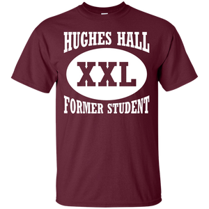 Hughes Hall Gear