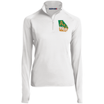 Women's Half Zip Performance Pullover