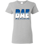 Black And Educated Tennessee State Edition T-Shirt