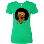 FAM FRO Triblend T-Shirt