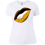 GS Lips Boyfriend T-Shirt
