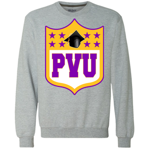 PV Shield Heavyweight Crewneck Sweatshirt 9 oz.