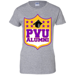 PVU Alumni 100% Cotton T-Shirt