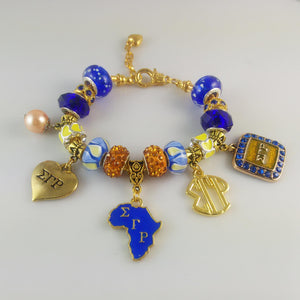 Newest Sigma Gamma Rho Sorority   Bracelet SGR