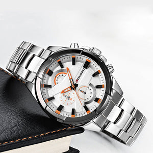 2018 Men's Business Luxury Watch