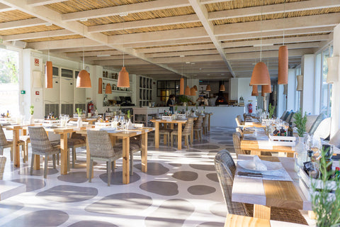 A Terra Restaurant at Vila Monte