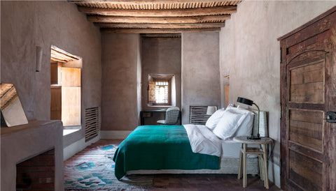 Berber Lodge offers the perfect Easter getaway in the beautiful outskirts of Marrakech