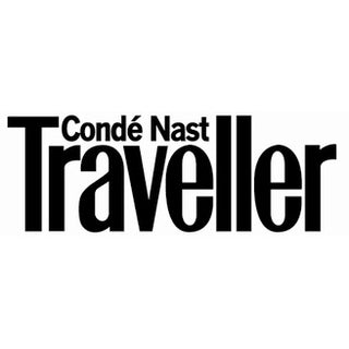 Nicolas Alexander featured in Conde Nast Traveller