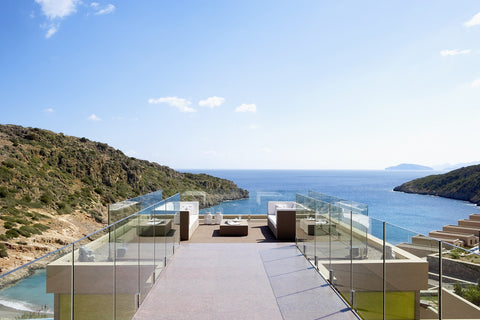 Nicolas Alexander recommends an Easter break at Daios Cove Luxury Resort & Villas in Crete