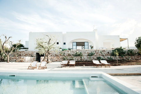 Masseria Moroseta in the beautiful Puglia region of Italy offers the perfect Easter escape