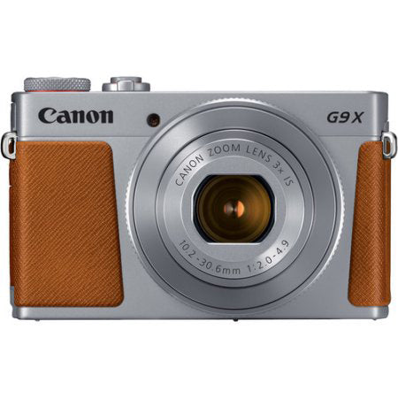 Nicolas Alexander recommends the Canon PowerShot G9 X Mark II for your next holiday