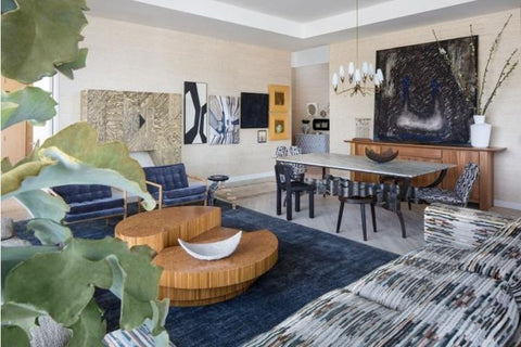 Nicolas Alexander thinks there will be plenty of design inspiration to be found at the new Proper Hotel in Los Angeles
