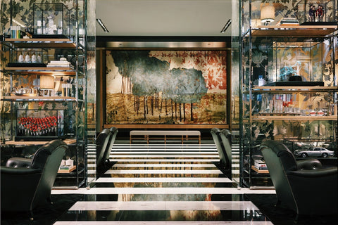 Michael Bonsor tells Nicolas Alexander that the Rosewood London delivers a fresh, modern and truly British approach to hospitality which is engaged and youthful