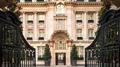Rosewood London is a ultra-luxury hotel located in the heart of London