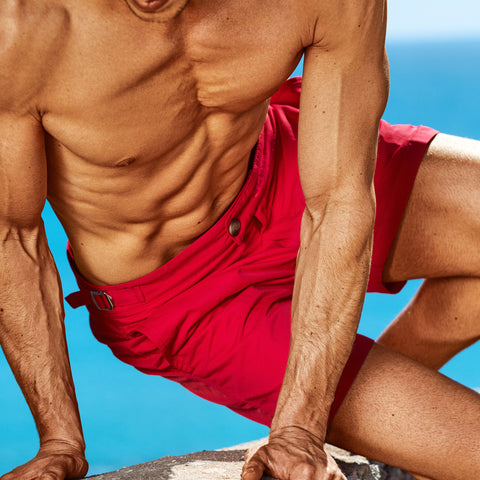 Tips to get fit and look great come beach short season