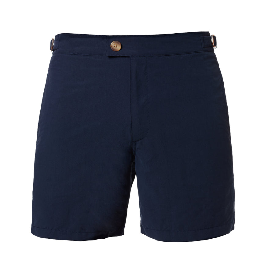 Gentleman's Navy Swimming Short