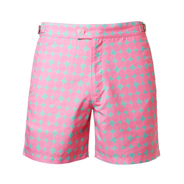 Men's swim trunks for beach club season