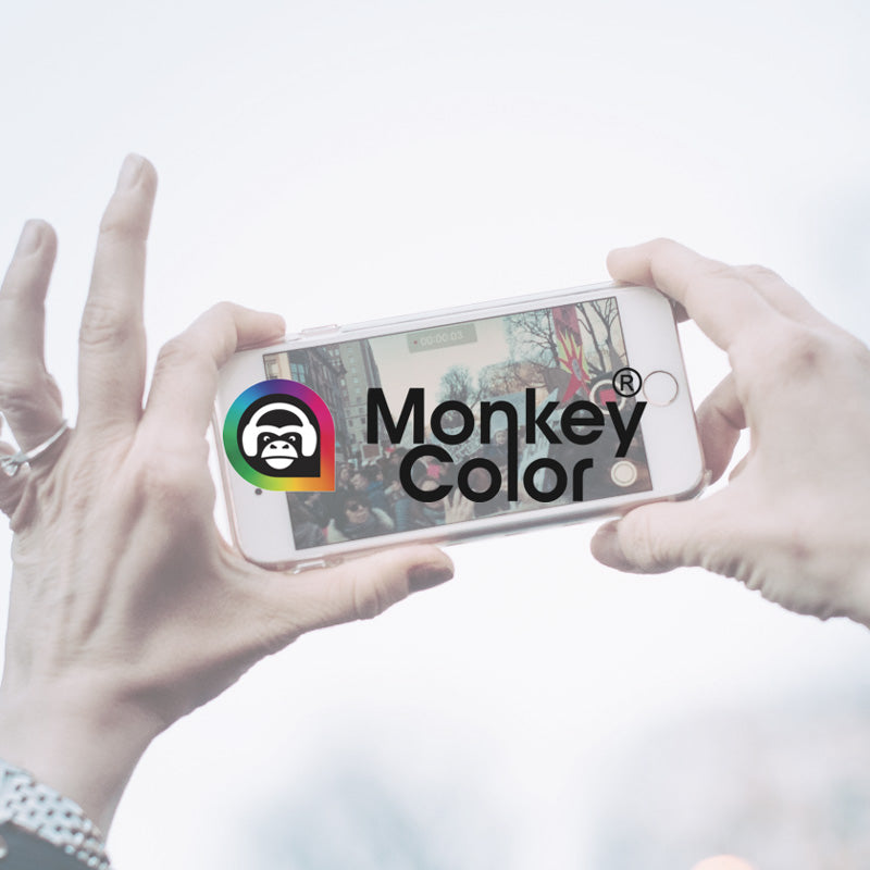 Monkey Color