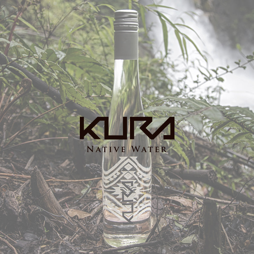 Kura Native Water