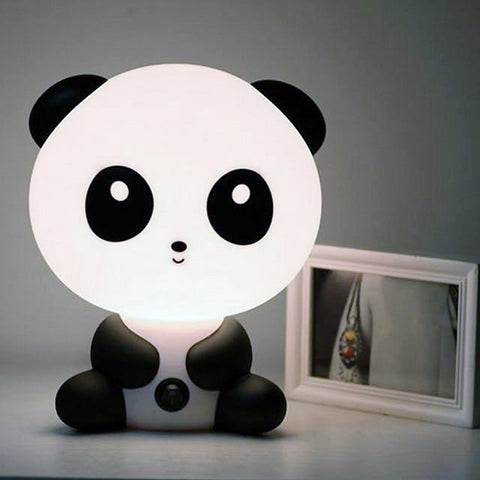 Panda Night Lamp - Freedom Pandas