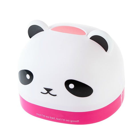 Panda Facial Tissue Box - Freedom Pandas