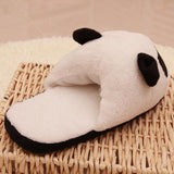 Panda Slippers - Freedom Pandas