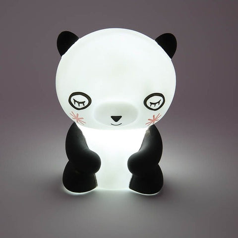 Panda Night Light - Freedom Pandas