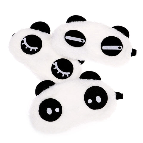 Cute Panda Sleeping Eye Cover - Freedom Pandas