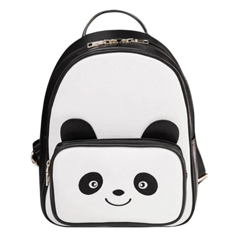Panda Backpack - Freedom Pandas