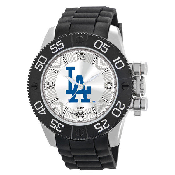 Los Angeles Dodgers Beast Series Men's Watch