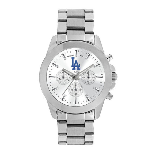 Los Angeles Dodgers Knockout Series Ladies Watch
