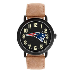 New England Patriots Throwback Series Men's Watch