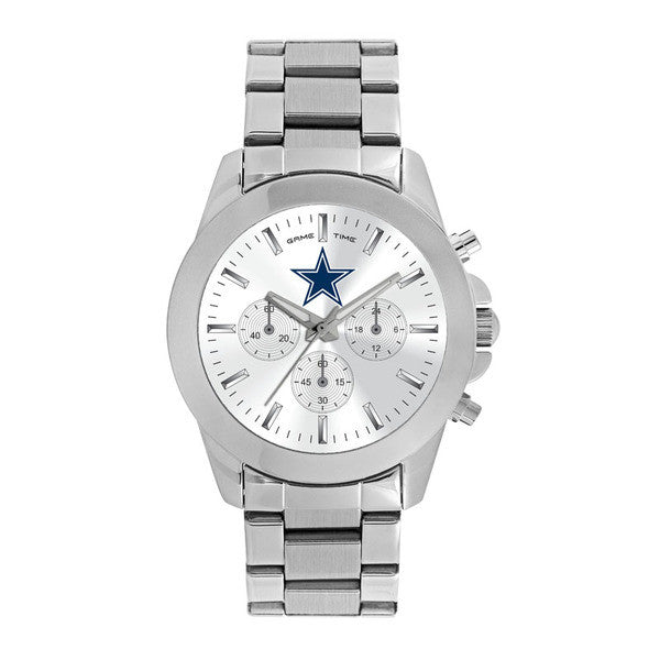 Dallas Cowboys Knockout Series Ladies Watch