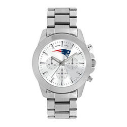 New England Patriots Knockout Series Ladies Watch