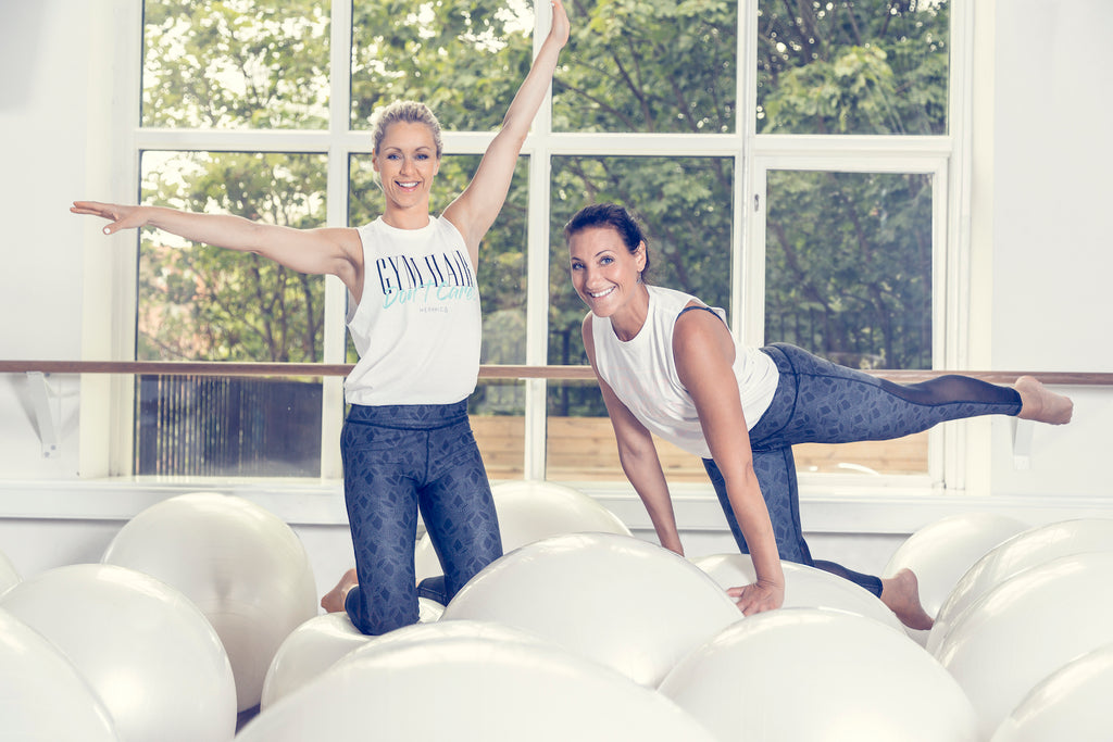 Pilates for Expats
