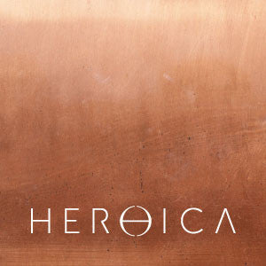 Heroica Life; She was tired of waiting for a Hero, so she became one...