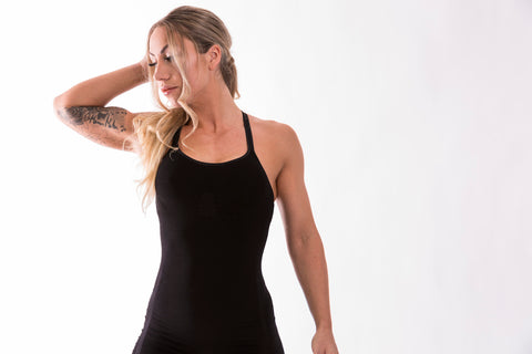 Run and Relax at Heroicalife.com seamless, bamboo pieces for Yoga