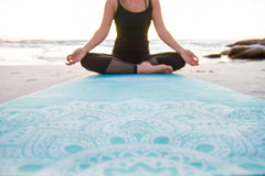 Yoga Design Lab, eco-friendly yoga mats and accessories