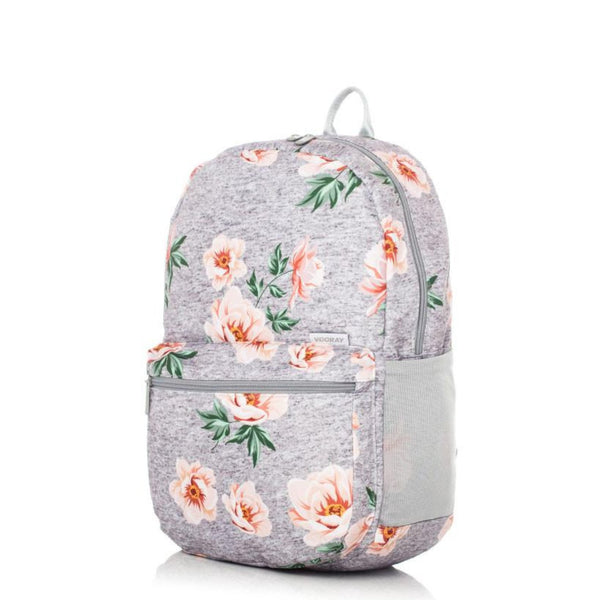 Ace Classic Backpack (Rose Grey)