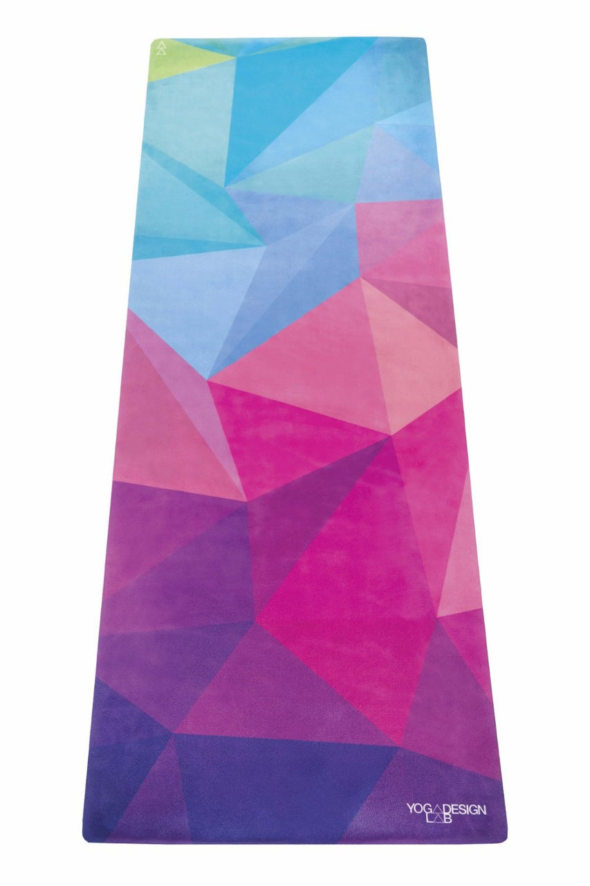 Travel 1.0mm Yoga Mat (Geo)