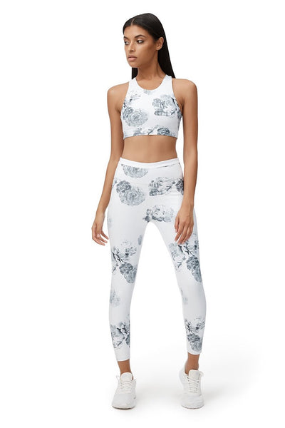 Eden 7/8 Leggings (Digital Floral)