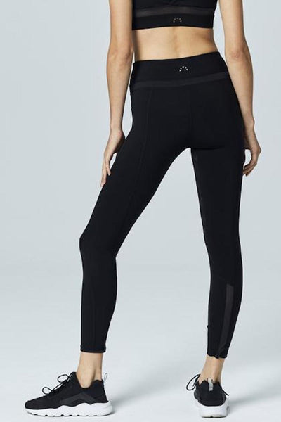 Farrell Legging (Black)