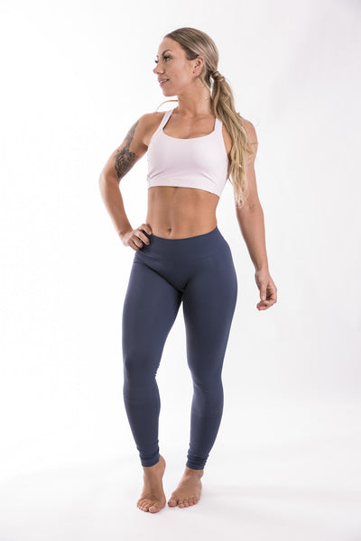 Broadway Tight (Navy)