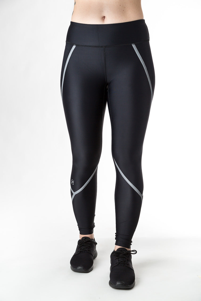 Supercharge Tights (Black)
