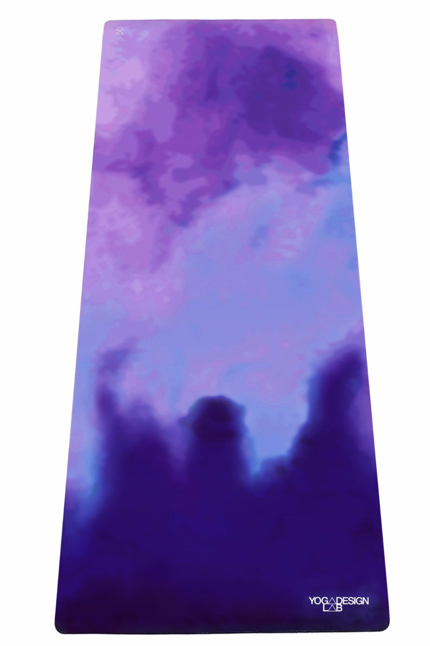 Commuter Yoga Mat (Dreamscape)
