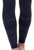 Zhalee Leggings (Blue Graphite)