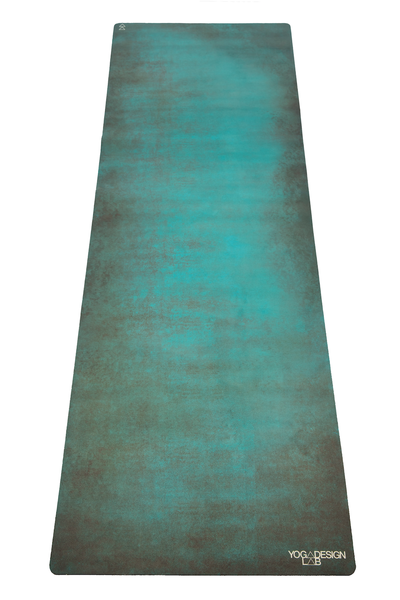 Commuter 1.5mm Yoga Mat (Aegean Green)