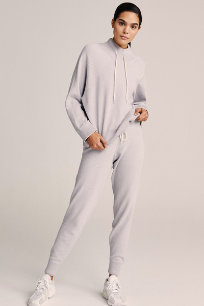 Alice Sweatpant (Grey)